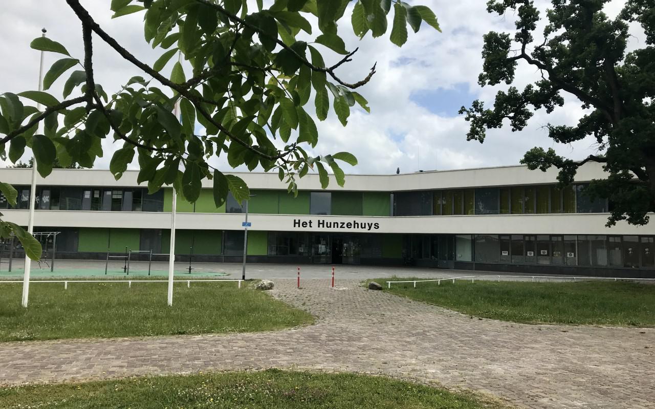 In Borger zetelt het dorpshuis in de multifunctionele accommodatie Hunzehuys.