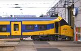 Noorden walhalla voor treinspotters; smullen van nieuwste materieel NS en Arriva
