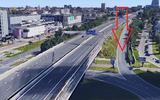 Hans Vissers over sluiting belangrijke oprit Ringweg Groningen: 'Verkeer en inwoners merken er weinig van'