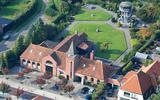 Het Klokkengieterijmuseum in Heiligerlee.