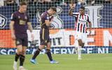 FC Groningen druipt af in Tilburg met een 2-1 nederlaag.