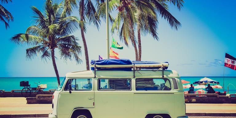 Happy camping. FOTO PIXABAY