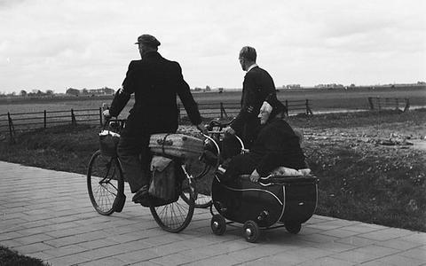 De vluchtelingenstroom is afgelopen voor Groningen