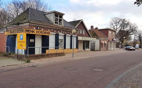 CDA, ChristenUnie en D66 Tynaarlo willen op pauzeknop drukken in Eelde. 'Bouwplannen locatie Doedens moeten eerst door cultuurhistorische toets'