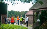 Burgemeester Mieke Damsma van Midden-Drenthe: Zo snel mogelijk een tijdelijke weg langs het spoor bij Hooghalen