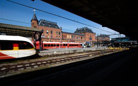Perronkappen weg, is het Hoofdstation van Groningen er mooier op geworden?