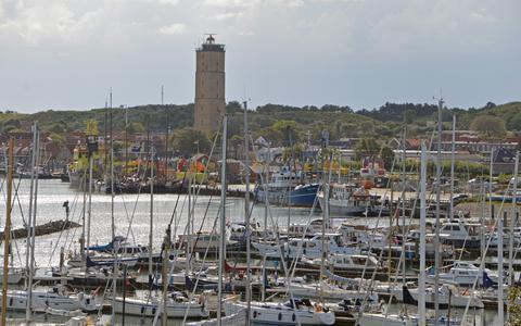 Havenmeesters Terschelling verzoeken schippers: even niet fonduen en gourmetten