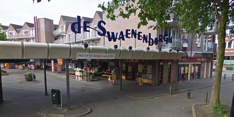 De Swaenenborgh in Meppel. FOTO GOOGLE STREETVIEW