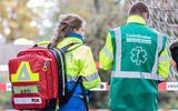 Medische hulporganisatie voor evenementen in Drenthe, Groningen en Friesland zoekt naarstig naar geld: kas is door coronacrisis bijna leeg