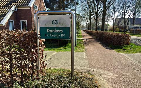 Dankers Bio Energy.