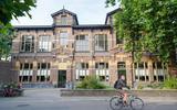 Het Poortershoes in Groningen.