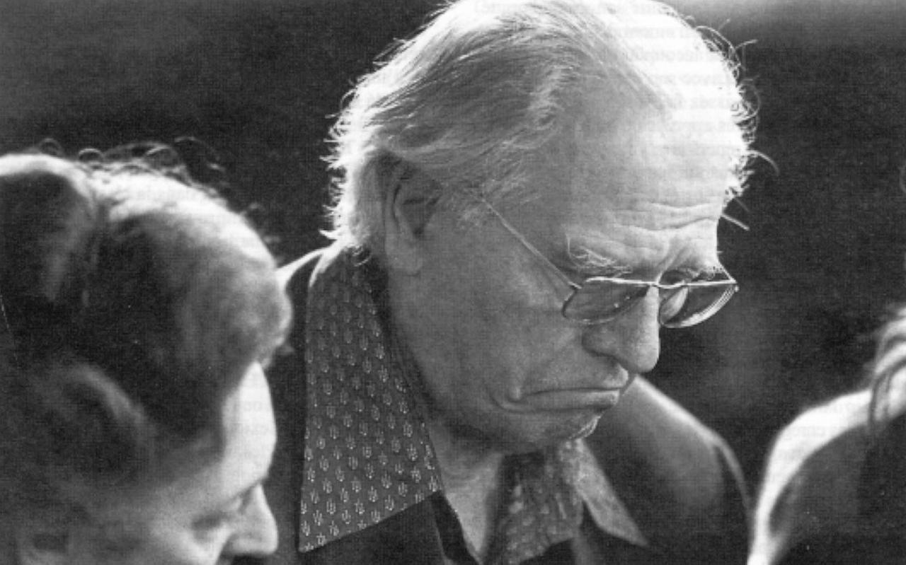 De hogere orgelmuziek van Olivier Messiaen