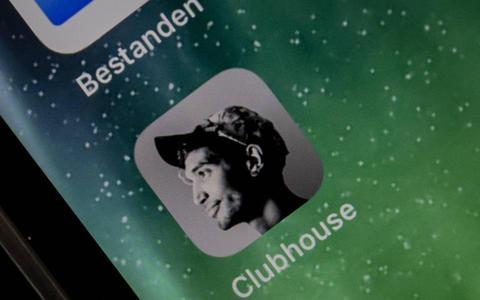 Ineens is daar Clubhouse, wat is het geheim van deze plotseling enorm populaire app?