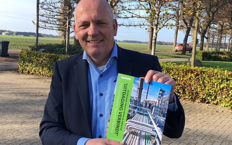 Zilvervloot uit Brussel is binnen: Drentse gedeputeerde Henk Brink is opgetogen. 'Samenwerking heeft zijn vruchten afgeworpen'