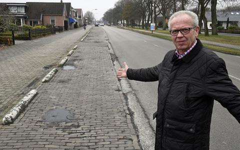 Bennie Kolker, voorzitter van Dorpsraad Erica, na kort ziekbed op 68-jarige leeftijd overleden