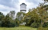 Nieuwe eigenaar van watertoren zou 1000 vierkante meter mogen bijbouwen, maar of dat gewenst is?
