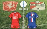 FC Twente - FC Emmen