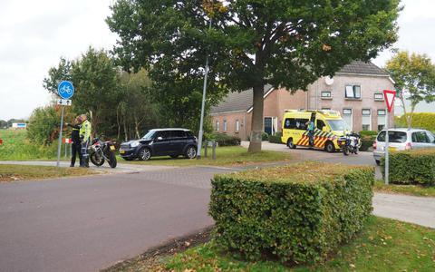 Foto: Persbureau Drenthe.