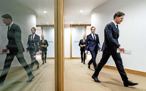 Dit is wat we dinsdagavond van premier Rutte en minister De Jonge kunnen verwachten tijdens de persconferentie op 11 mei over de coronamaatregelen