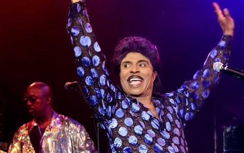 Muzieklegendes over Little Richard (1932-2020): 'Als ik zijn muziek beluisterde, kon ik God horen'