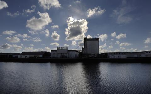 Plannen voor drijvende bioscoop in kom Havenkanaal Assen (en ook een in de Vaart)