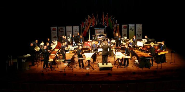Foto: Muziekvereniging Koningin Wilhelmina