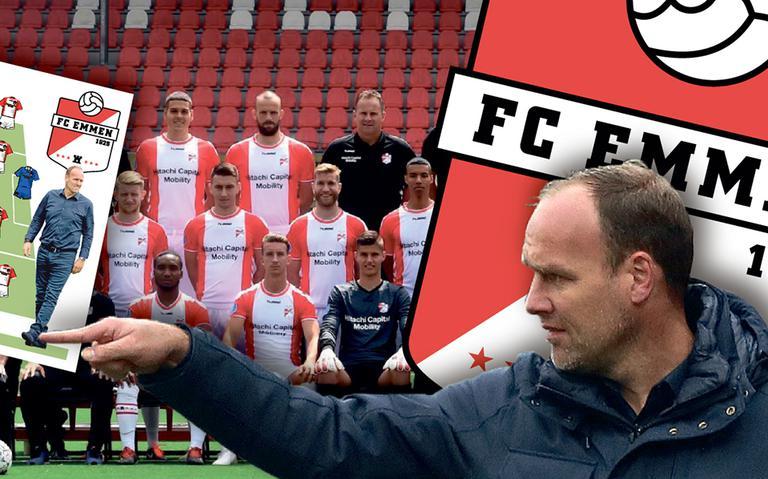 Voorbeschouwing Vitesse - FC Emmen: Emmen snakt naar stabiliteit