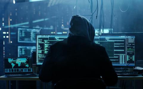 Aantal slachtoffers cybercrime neemt flink toe. Inwoner Groningen dinsdag voor de rechter. Een van de slachtoffers raakte in één nacht 1,1 miljoen euro kwijt