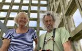 Oud-voorzitter van de Tweede Kamer Gerdi Verbeet opent Marne Vrede Festival in Warfhuizen op 28 augustus: 'Dus mensen, kom en stel haar moeilijke vragen'