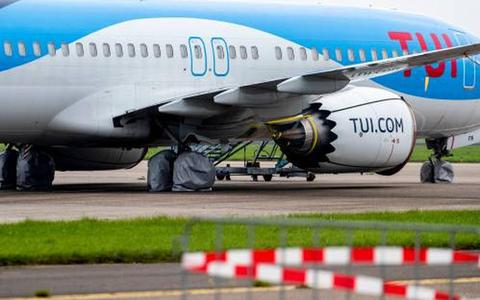 Na Corendon schrappen ook TUI en Sunair de vakantievluchten vanaf Eelde deze zomer