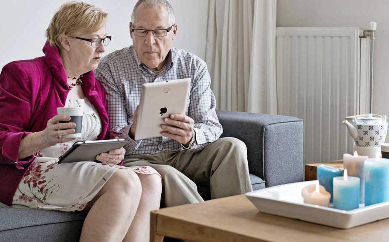 Een broer en zus moeten tot hun verrassing toch een oude lening aflossen. Foto ter illustratie.