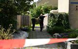 De politie voerde eind september al buurtonderzoek uit.