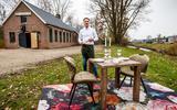 Visrestaurant in leegstaand pand: eindelijk nieuw leven in oude jeugdsoos Veendiep in Vriescheloo