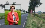 Verkeerswethouder Nynke Houwing (VVD) moest op de Oude Dijk haar rijbewijs inleveren. Het OM heeft die nu teruggegeven.