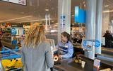 Paterswolde is trendsetter: alle filialen Albert Heijn, Etos en Gall & Gall krijgen nu plastic platen