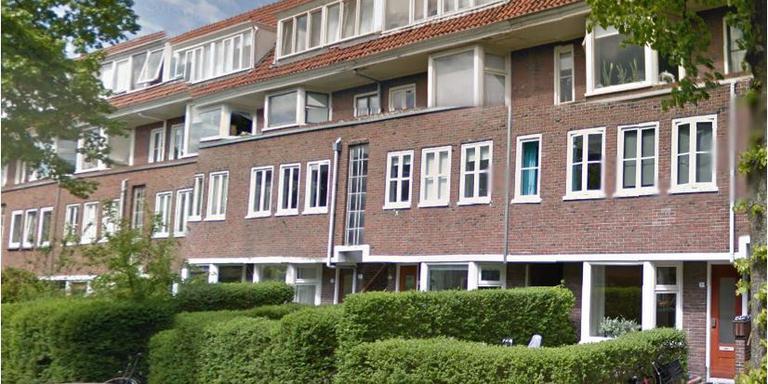 Parkweg in Groningen. FOTO GOOGLE MAPS