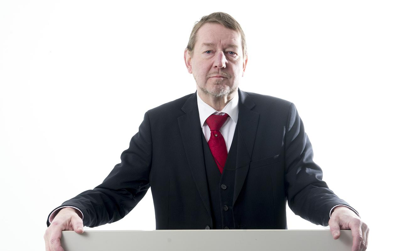 Jean Pierre Rawie.