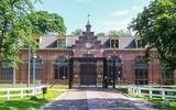Proef met versoepeling kinderbezoek van start bij gevangenis Veenhuizen