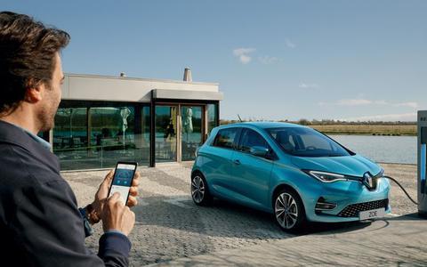 Renault, Tesla en BMW: dit zijn de meest verkochte tweedehands elektrische auto's