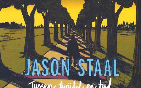 Het eerste bandalbum van Jason Staal.