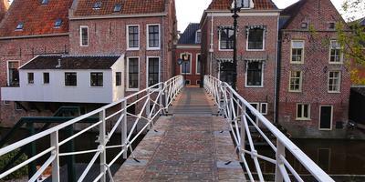 Appingedam verandert in december in een Dickens stad.