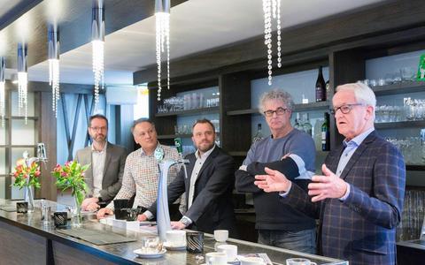 Hoogeveen blaast komst cultuurhuis af: omvang van gemaakte kosten nog onbekend