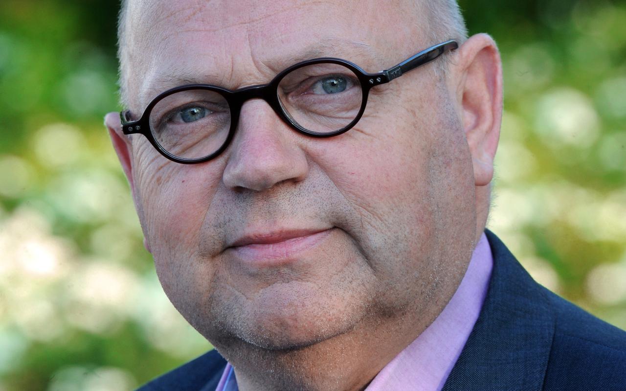 Jaap Borg vecht vanavond in de gemeenteraad van Midden-Groningen voor zijn politieke leven.