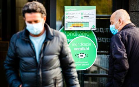 Geweigerd in de winkel omdat je geen mondkapje draagt: chronisch zieken vaak de klos vanwege mondkapjesplicht. 'Ze worden buitengesloten en als een crimineel behandeld'