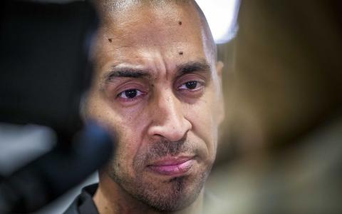 Rechter onaangenaam verrast: coronahoester duikt ineens op in de rechtszaal