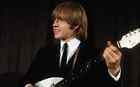 De invloed van Brian Jones op The Rolling Stones: technisch de begaafdste (maar liedjes schrijven kon hij niet)