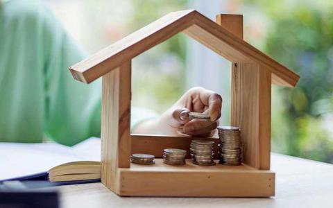 De tijd van extreem lage hypotheekrentes is definitief voorbij, denken specialisten.