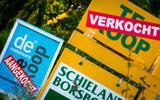 Huizenmarkt ontspringt de dans in coronacrisis: 'Onverminderd druk'