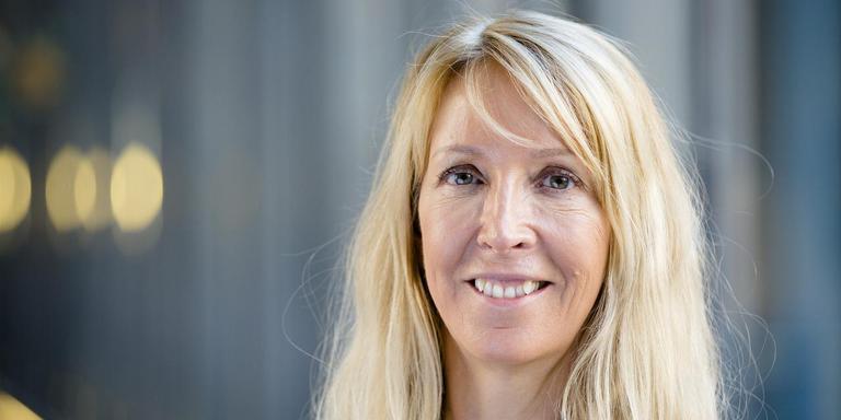 Liesbeth van Tongeren, kamerlid voor Groenlinks. Foto: ANP/Bart Maat