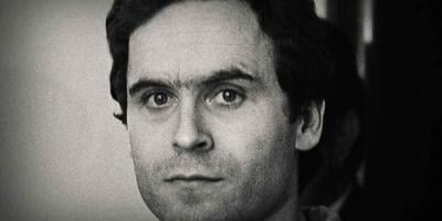 Beeld uit Conversations with a Killer: The Ted Bundy Tapes. Foto: Netflix